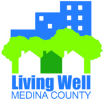 Group logo of Living Well Medina County coalition